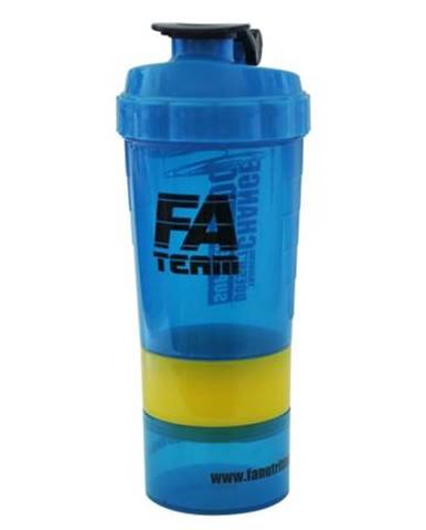 FA Smart Shaker 500 ml blue