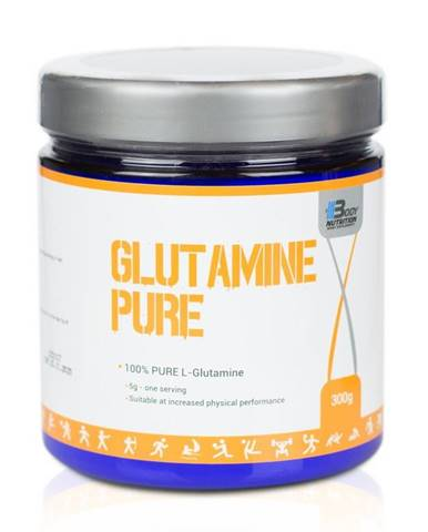 Glutamine Pure - Body Nutrition 300 g