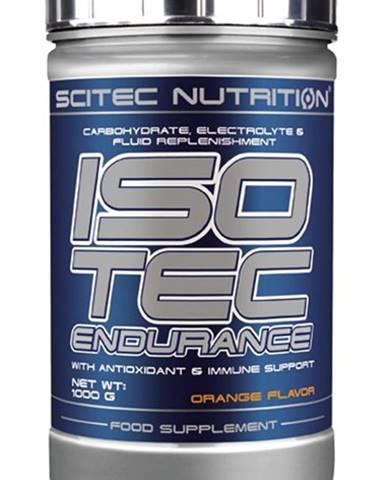 Isotec Endurance - Scitec Nutrition 1000 g Citrón