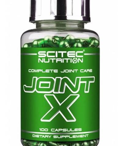 Joint X - Scitec Nutrition 100 kaps