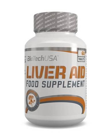 Liver Aid - Biotech USA 60 tbl.