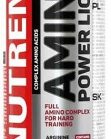 Nutrend Amino Power Liquid 500 ml 500ml Tropic