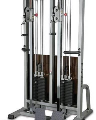 Posilňovací stroj Body Solid Dual Cable Column SDC2000G/1