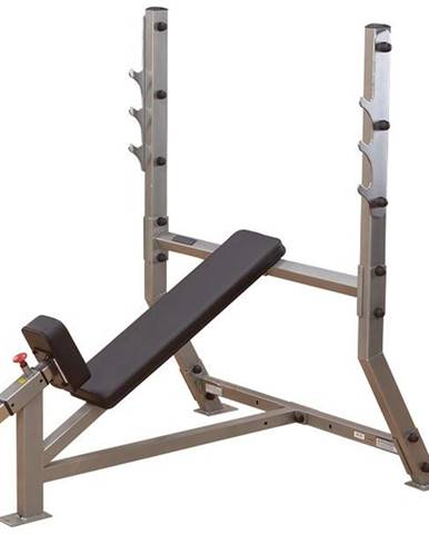 Profesionálna bench lavica Body Solid SIB359G Incline Bench