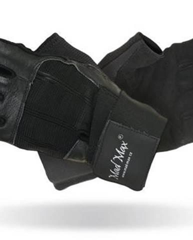Rukavice Mad Max - Profesional Exclusive Čierna L