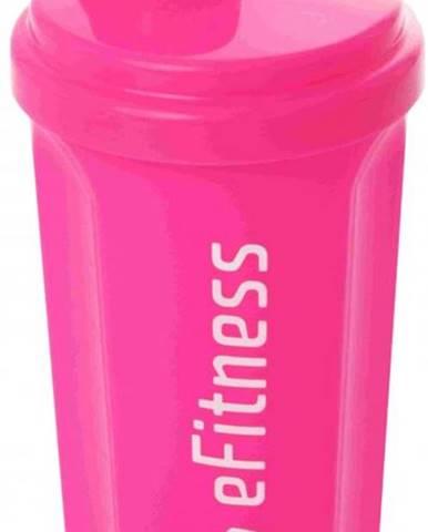 Shaker eFitness RŮŽOVÝ růžový