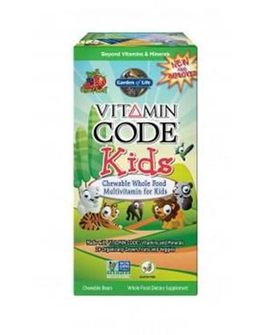 Vitamin Code Kids 60 kapsúl