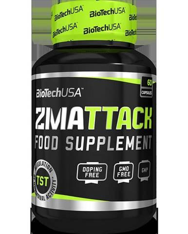 ZMAttack od Biotech USA 60 kaps.