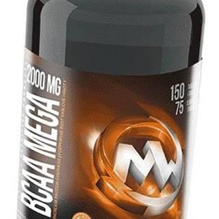 BCAA Mega 2000 mg