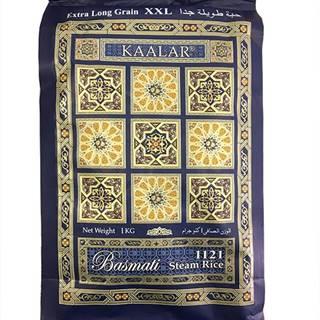 Kaalar Basmati rýže 1kg