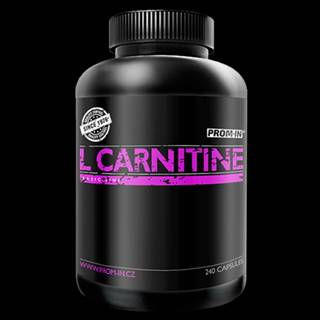 L-Carnitine Tartrate 240 cps