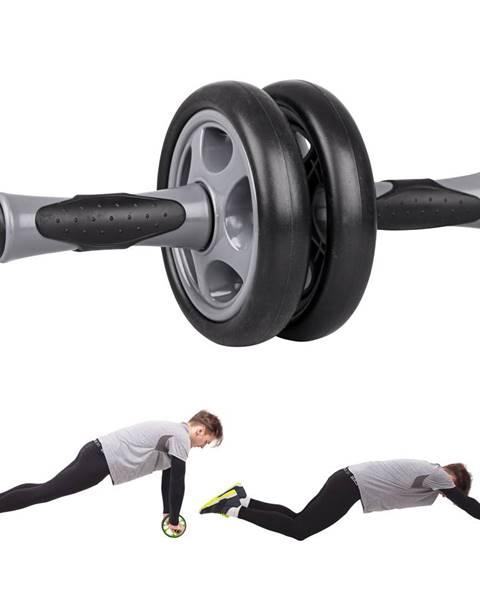 Insportline Posilňovacie koliesko inSPORTline Ab Roller AR300