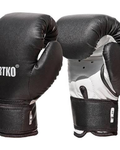Boxerské rukavice SportKO PD2 čierna - 10