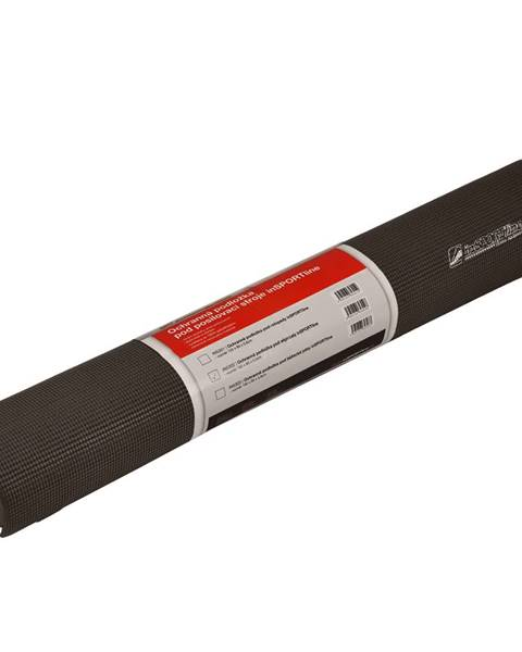 Insportline Univerzálna ochranná podložka inSPORTline 120x80x0,6 cm čierna