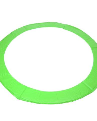 Kryt pružín na trampolínu 305 cm zelená