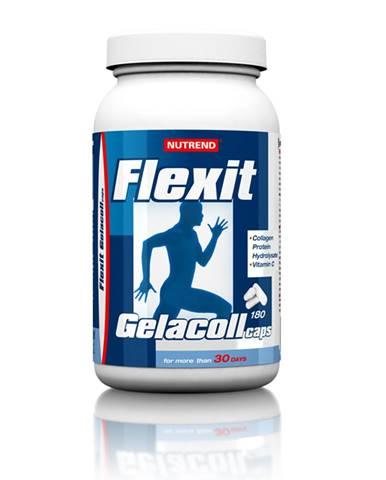 Želatínové kapsule Nutrend Flexit Gelacoll 360 kapsúl