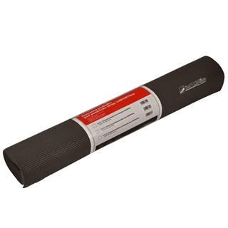 Univerzálna ochranná podložka inSPORTline 120x80x0,6 cm čierna