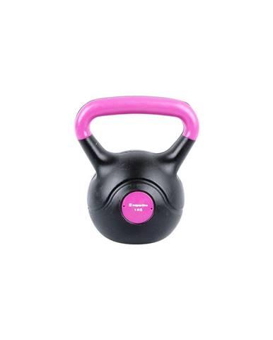 Činka inSPORTline Vin-Bell Dark 1 kg