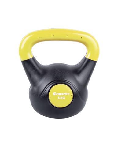 Činka inSPORTline Vin-Bell Dark 6 kg