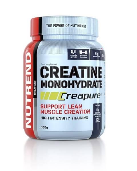 Nutrend Kreatin Nutrend Creatine Monohydrate Creapure 500g