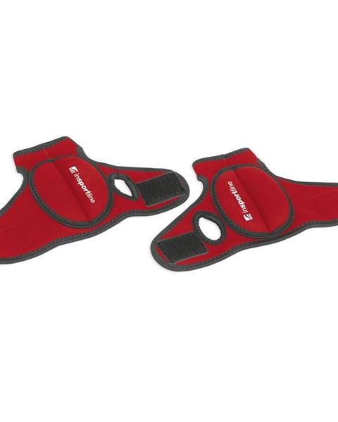 Insportline Záťažové rukavice inSPORTline Guanty 2x0,5 kg