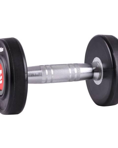 Insportline Jednoručná činka inSPORTline Profi 18 kg