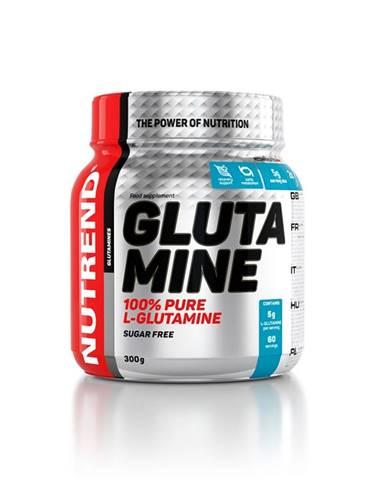 Aminokyseliny Nutrend Glutamine 300 g
