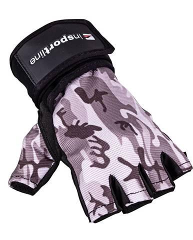 Fitness rukavice inSPORTline Heido STR S