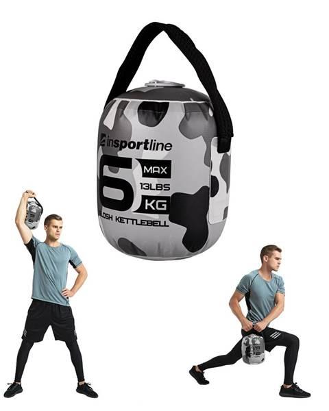 Insportline Činka inSPORTline Quabell 6 kg