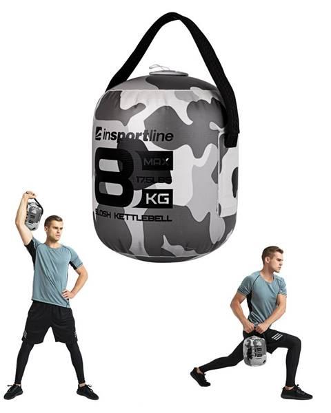 Insportline Činka inSPORTline Quabell 8 kg