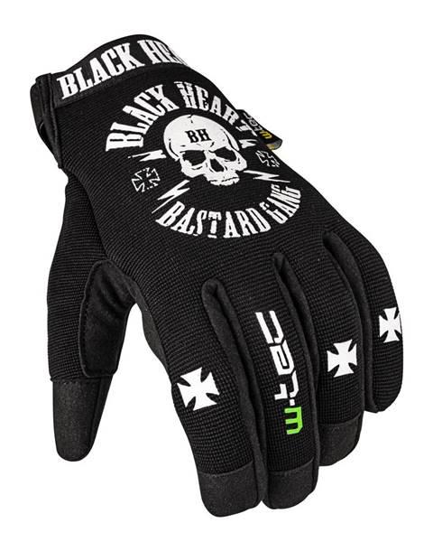W-Tec Moto rukavice W-TEC Black Heart Radegester čierna - S