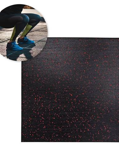 Záťažová podložka inSPORTline Proteko 50x50x1,5 cm