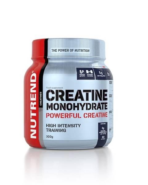 Nutrend Kreatín Nutrend Creatine Monohydrate 300g