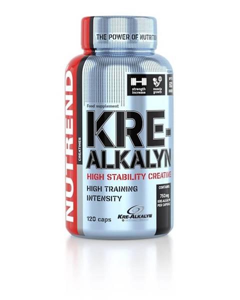 Nutrend Kreatin Nutrend Kre-Alkalyn 1500 120 kapsúl