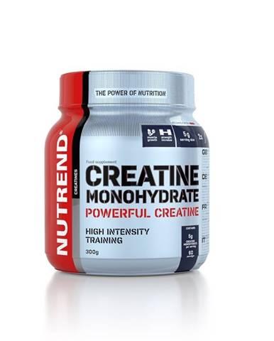 Kreatín Nutrend Creatine Monohydrate 300g
