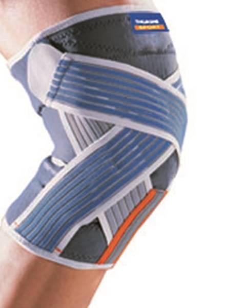 Thuasne Bandáž - pásková podpora kolena Thuasne XL