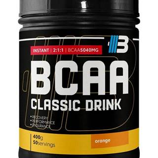 BCAA Classic drink 2:1:1 - Body Nutrition  400 g Grapefruit