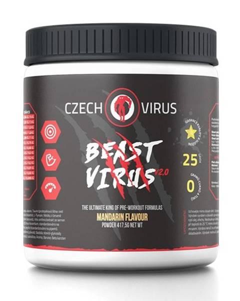 Czech Virus Beast Virus V2.0 - Czech Virus 417,5 g Mandarin