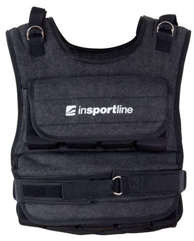 Záťažová vesta inSPORTline LKW-1060 1-20 kg