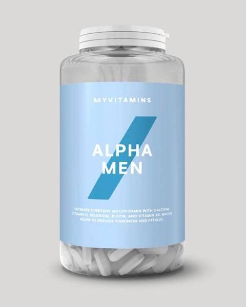 MyProtein MyProtein Alpha Men Hmotnost: 120 tablet