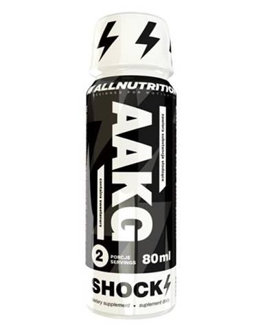 Allnutrition AAKG Shot Objem: 80ml