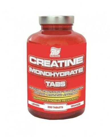 Creatine Monohydrate (tablety) 300 tbl Pomeranč