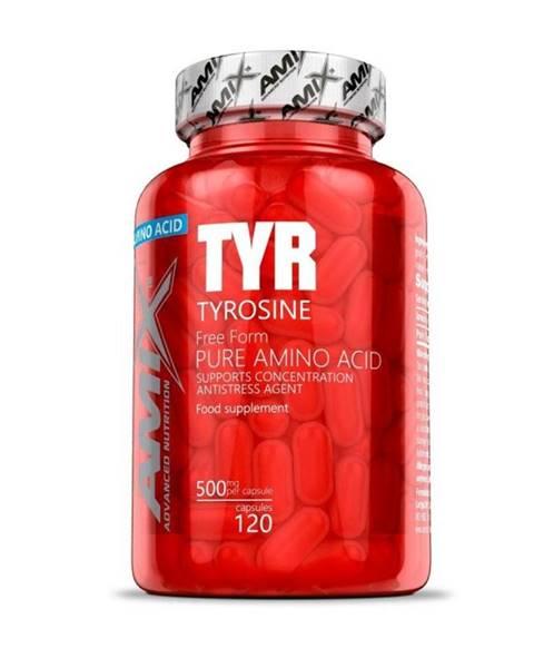 Amix Nutrition Amix Tyrosin 500mg