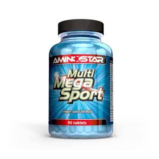 Aminostar Multi Mega Sport