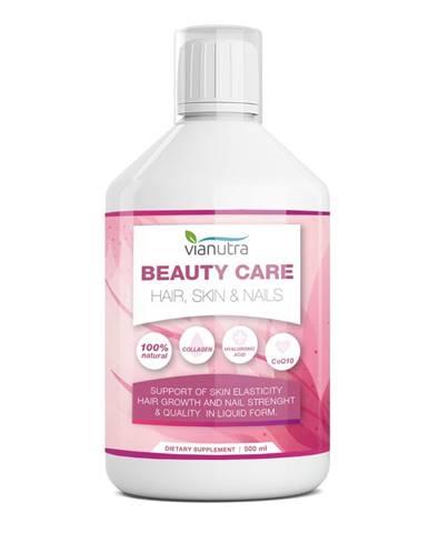 Výživový doplnok Vianutra Beauty Care
