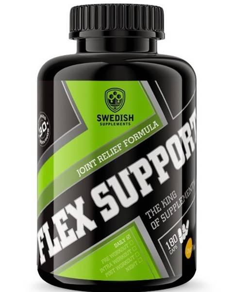 Swedish Supplements Flex Support - Swedish Supplements 180 kaps.