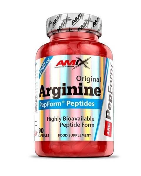 Amix Nutrition Amix Arginine PepForm Peptides