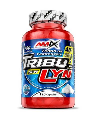 Amix TribuLyn 40% 750mg Balení: 120cps
