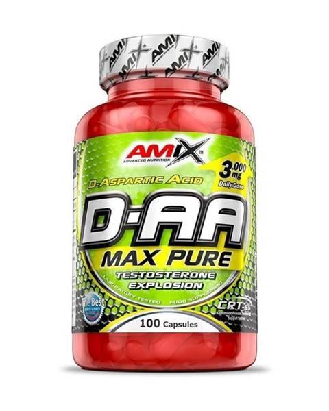 Amix Nutrition Amix D-AA 100cps