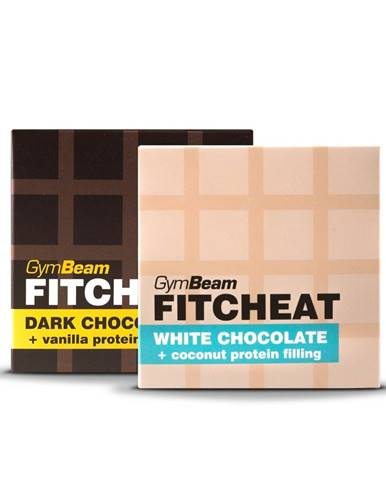 Gymbeam Fitcheat Protein 90 g